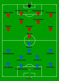 Dnipro-Sevilla 2015-05-27