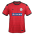 Brechin City 2016-17 home