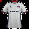 FC Dallas 2019 away