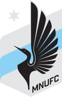 Minnesota United FC (MLS) Primary logo