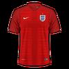 England 2018 Away