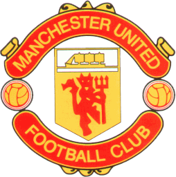 Logo History Of Manchester United F C Football Wiki Fandom