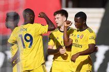 Southampton v Arsenal (2019-20).5