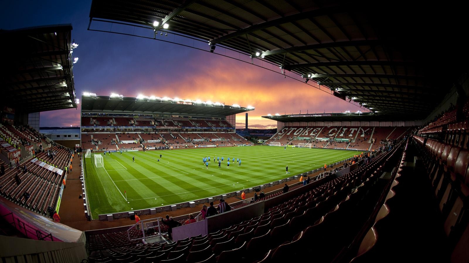 Image result for bet365 stadium night