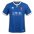 Carlisle United 2019-20 home