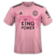 Leicester City 2019-20 third