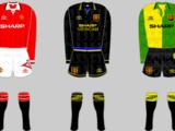 Manchester United FC Squad, 1993-94