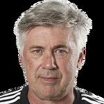 Real Madrid C. Ancelotti 002