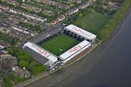 Fulham Craven Cottage 004