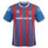 Inverness CT 2016-17 home