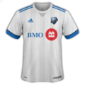 Montreal Impact 2019 away