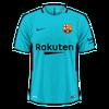 Barcelona 2017-18 away
