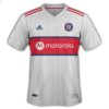 Chicago Fire FC 2019 away