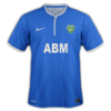 VCD Athletic 2016–17 away