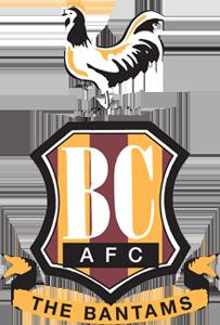 Resultado de imagem para Bradford football escudo