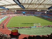 Frankenstadion 1
