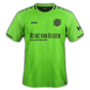 Hannover 96 2018-19 third