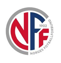Norwegian national football association logo