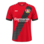 Bayer Leverkusen 2017-18 away