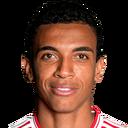 Bayern Munich L. Gustavo 001