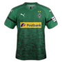 Borussia Monchengladbach 2018-19 third