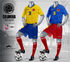 Colombia kits World Cup 1994