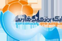Persian Gulf Pro League Logo