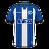 Alavés 2017-18 home