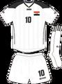 Iraq 2014 home kit