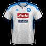 Napoli 2019-20 third