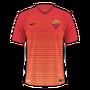 Roma 2016–17 third