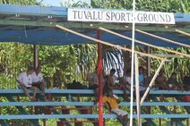 Tuvalu Sports Ground