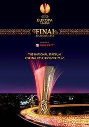2012 UEFA Europa League Final