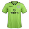 Aston Villa 2013–14 third