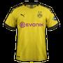 Borussia Dortmund 2019-20 home