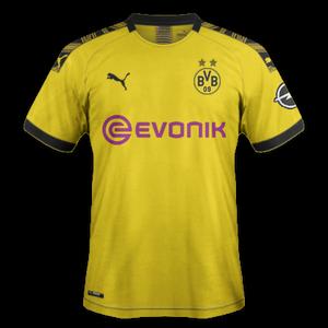 Borussia Dortmund Football Wiki Fandom