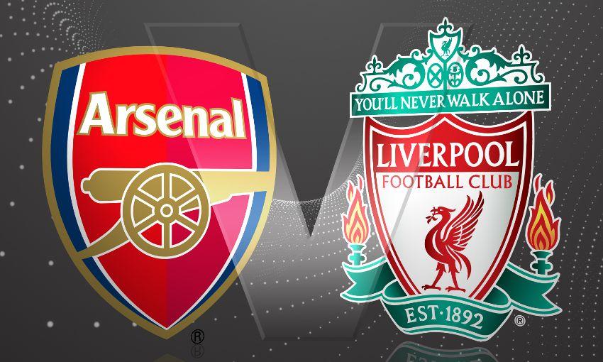 Arsenal Vs Liverpool Wikipedia لم يسبق له مثيل الصور Tier3 Xyz