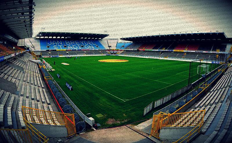 Image - Club Brugge Stadium Wallpaper 001