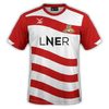 Doncaster Rovers 2018–19 home
