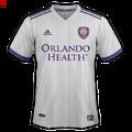 Orlando City SC 2019 away