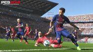 Pro Evolution Soccer 2018.9
