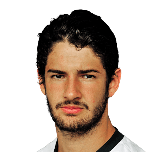Image result for alexandre pato portrait