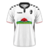 Freiburg 2017-18 away