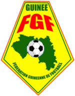 Guinea national football team