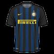 Inter Milan 2016–17 home