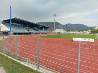 Nova Gorica Stadium