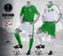 Saudi Arabia kits World Cup 1994