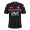Crystal Palace 2017-18 away