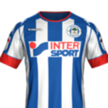 Wigan Athletic Fc Squad 2017 18 Football Wiki Fandom