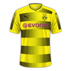 2018 19 Borussia Dortmund Season Football Wiki Fandom